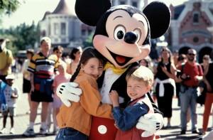 Disneyland Paris, Single Life punto es