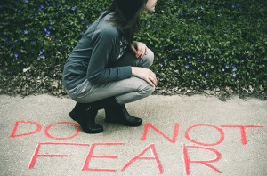 Do not fear, el blog del single