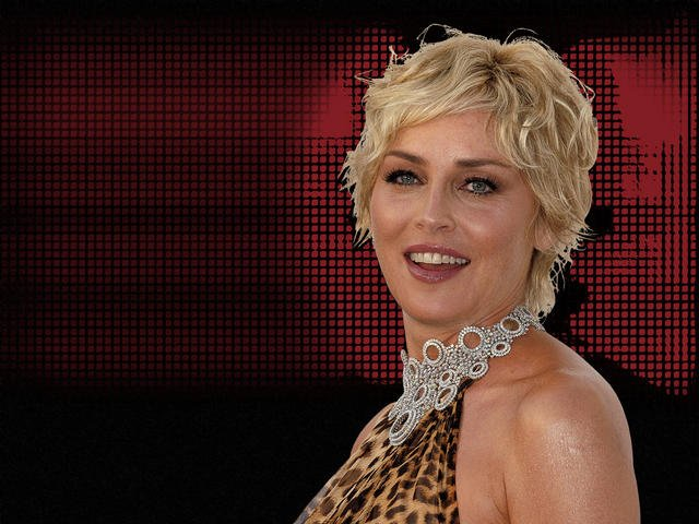 Swofty Sharon Stone, singlelife.es