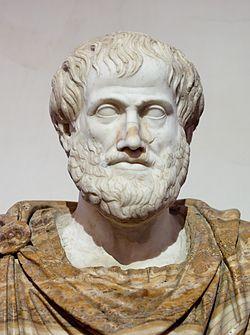 Aristoteles, el blog del single