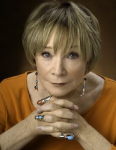 Shirley Maclaine, el blog del single