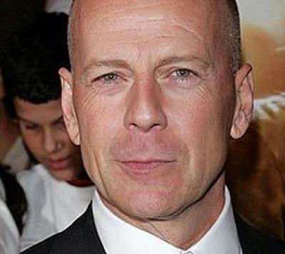 Bruce Willis, Top 10 calvos famosos y sexys, el blog del single