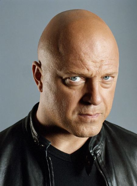 Michael Chiklis, top 10 calvos famosos y sexys, el blog del single
