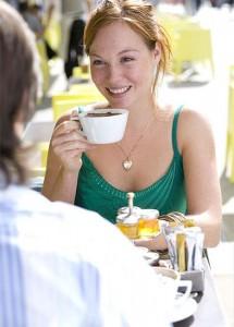 Qué les gusta a los hombres de las mujeres en una primera cita?, el blog del single