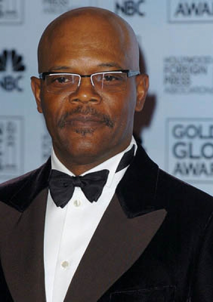 Samuel L Jackson, top 10 calvos famosos y sexys, el blog del single