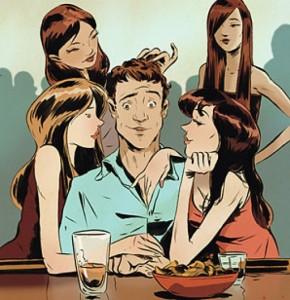 En que se fija una mujer o como impresionar a una chica, blog single life