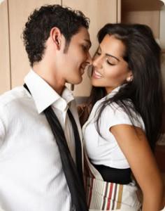 Como seducir a una mujer  6 consejos