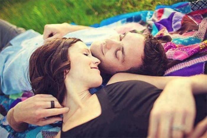 pareja enamorada, frases para enamorar, el blog del single