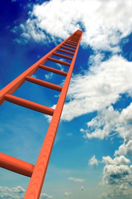 ladder theory 1