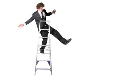 Teoría de la escalera, blog Single Life