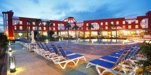 Hotel Spa Torrepacheco 1