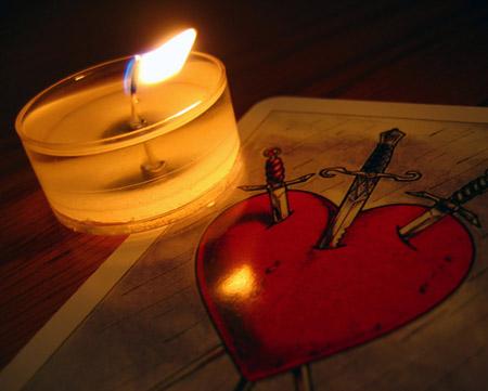 Cartas de Amor y Tarot para el amor, Single Life punto es
