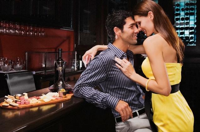 Cómo seducir a un hombre con la mirada, Blog del single, singlelife
