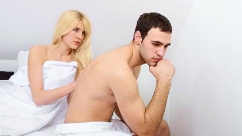 Disfunciones sexuales masculinas -  eyaculación precoz, el blog del single