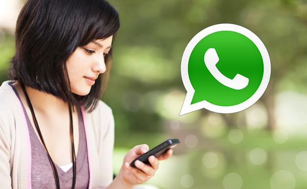 Whatsapp, blog del single