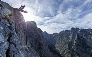 Miradores Alspix Alemania, viajes y vacaciones singles