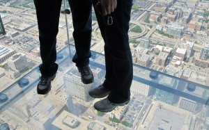 Miradores willis tower chicago, viajes y vacaciones singles