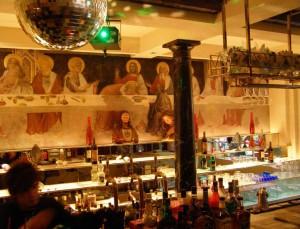 Restaurantes  originales Christon cafe blog del single