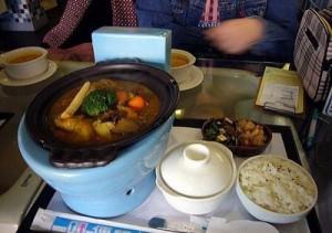 Restaurantes originales Modern Toilet blog del single