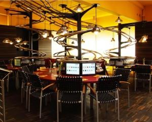 Restaurantes originales baggers blog del single