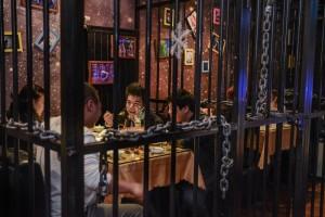 Restaurantes originales feng yun prision blog del single