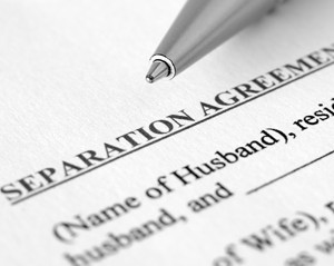 Separacion matrimonial singlelife punto es