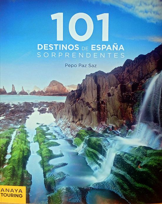 10 escapadas de España