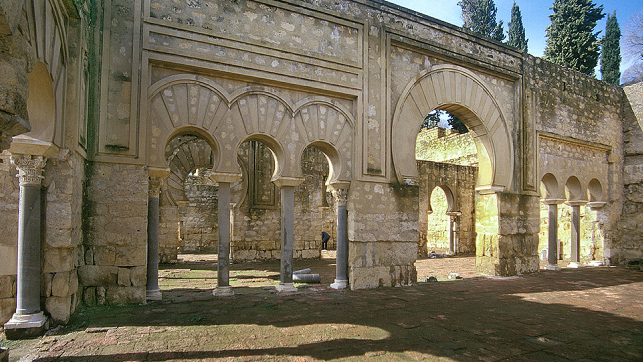 Medina Azahara 101 escapadas España
