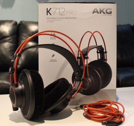 AKG K712 pro blog del soltero