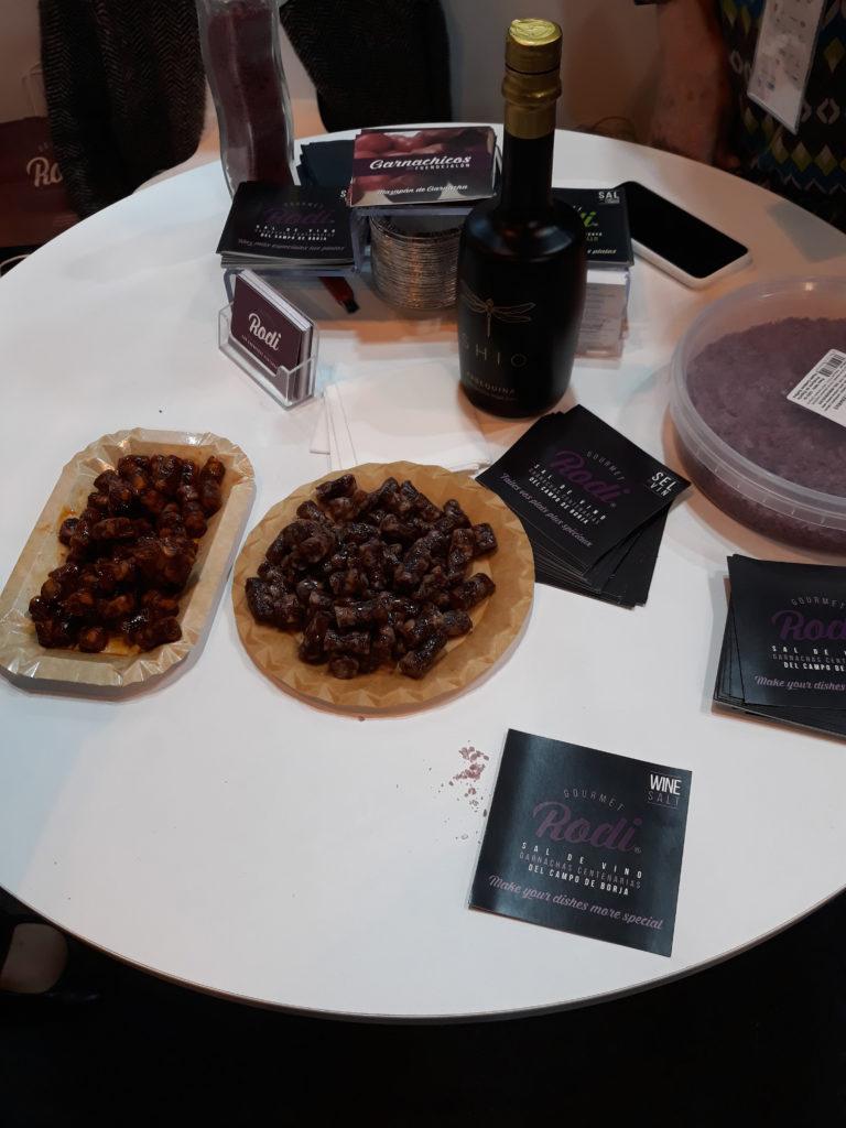 Sal de vino Rodi, 33 Salón de Gourmets 2019 Blog del soltero