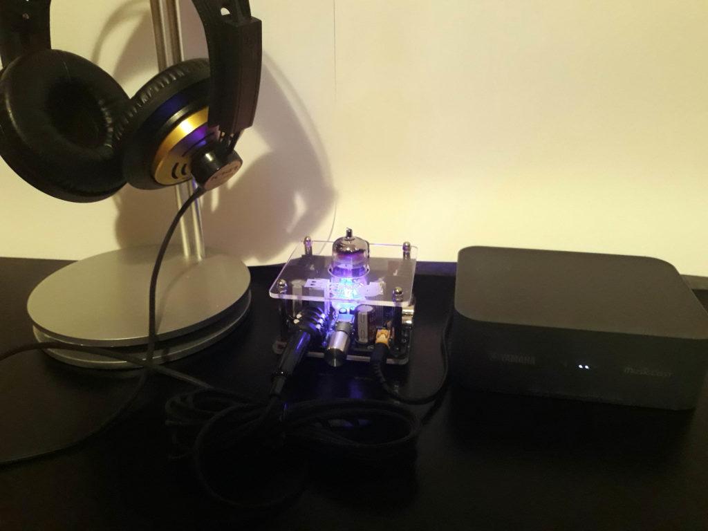 AKG K141 Monitor Bravo V2 Yamaha MusicCast