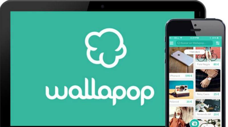 Como borrar tu cuenta de Wallapop